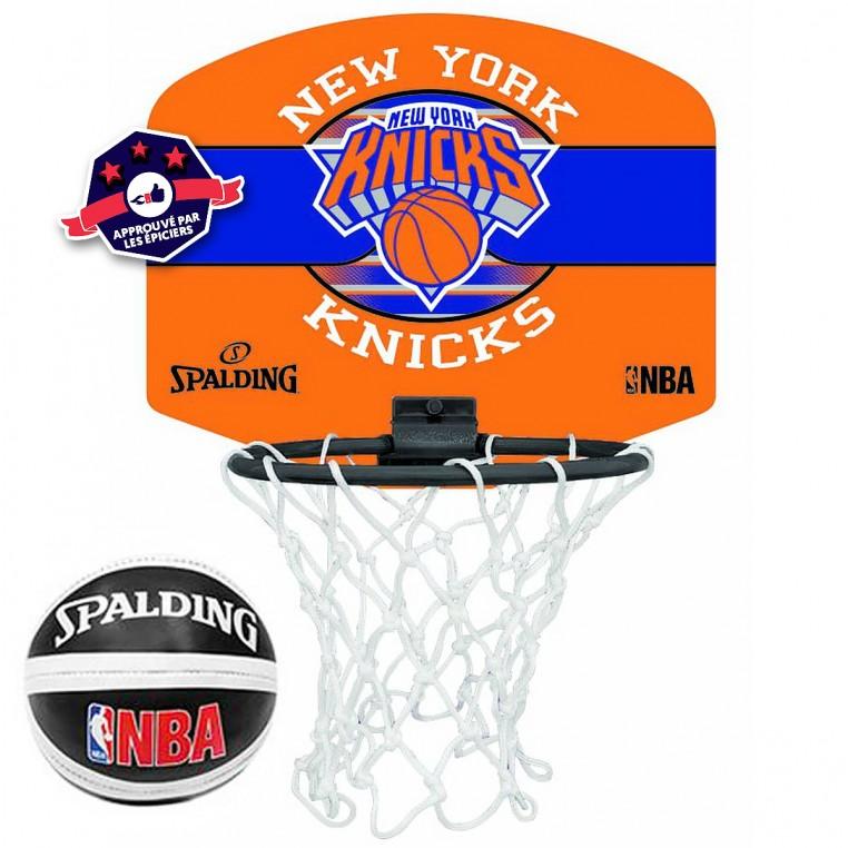 Mini Panier - N.Y. Knicks