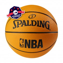 Mini Ballon de Basket - NBA