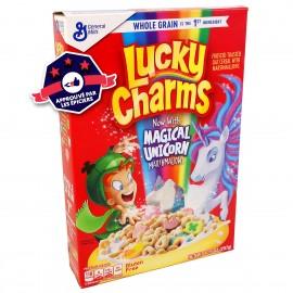 Céréales Lucky Charms - 297gr