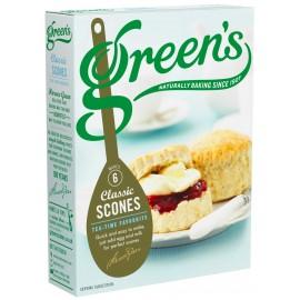 Préparation pour scones - Green's