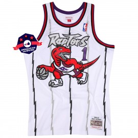 Maillot de Tracy McGrady - Toronto Raptors