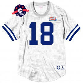 Maillot de Peyton Manning - Colts d'Indianapolis