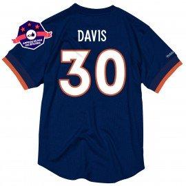 Maillot de Terrell Davis - Broncos de Denver