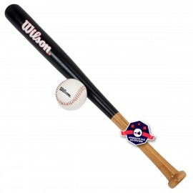 Kit de Baseball / Tee-ball Wilson