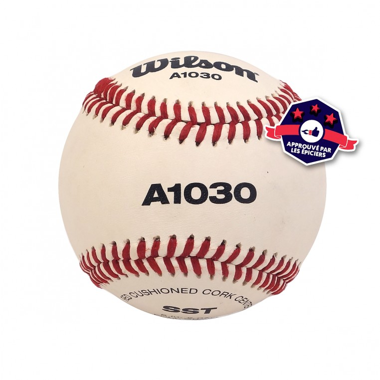 Balle de baseball - A1030B