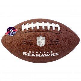 Ballon de Football Américain - NFL - Seahawks