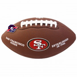 Ballon San Francisco 49ers - NFL