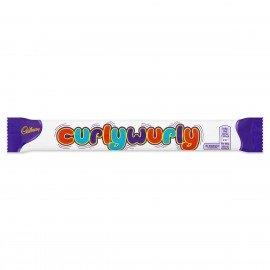 Curly Wurly - Chocolat Cadbury