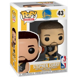 Funko Pop - Stephen Curry