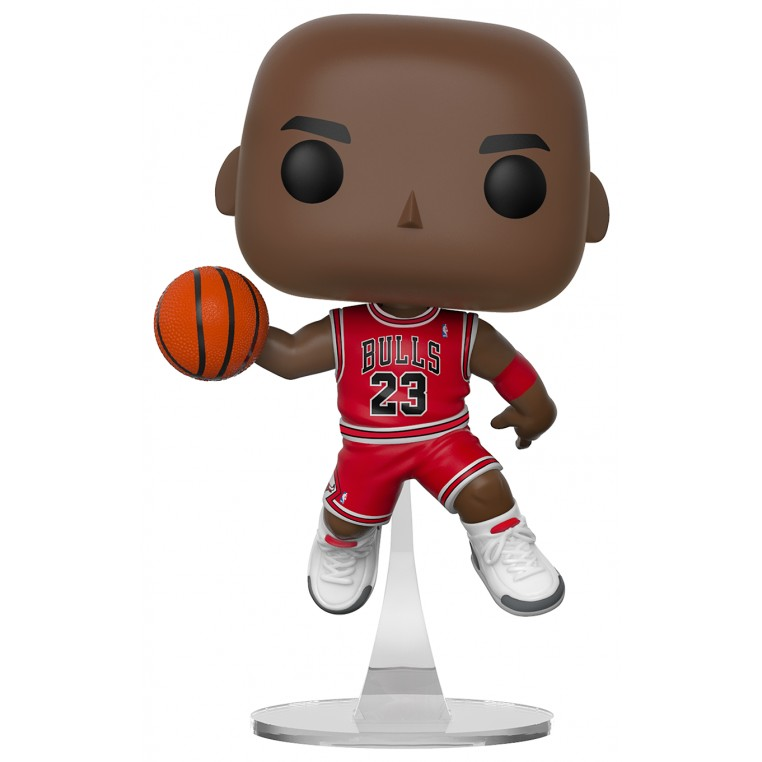 Funko Pop - Michael Jordan