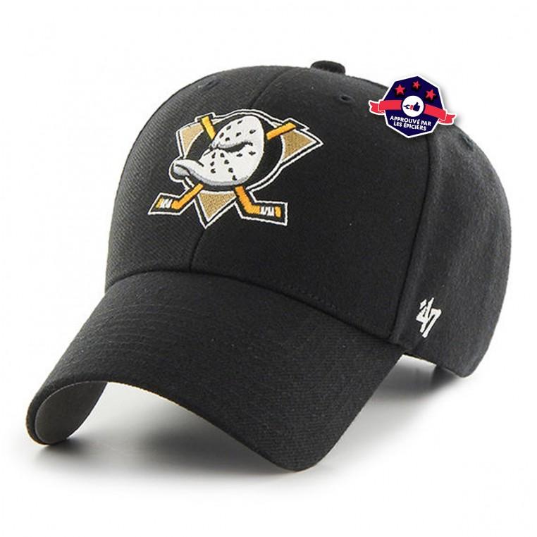 Casquette - Anaheim Ducks - '47