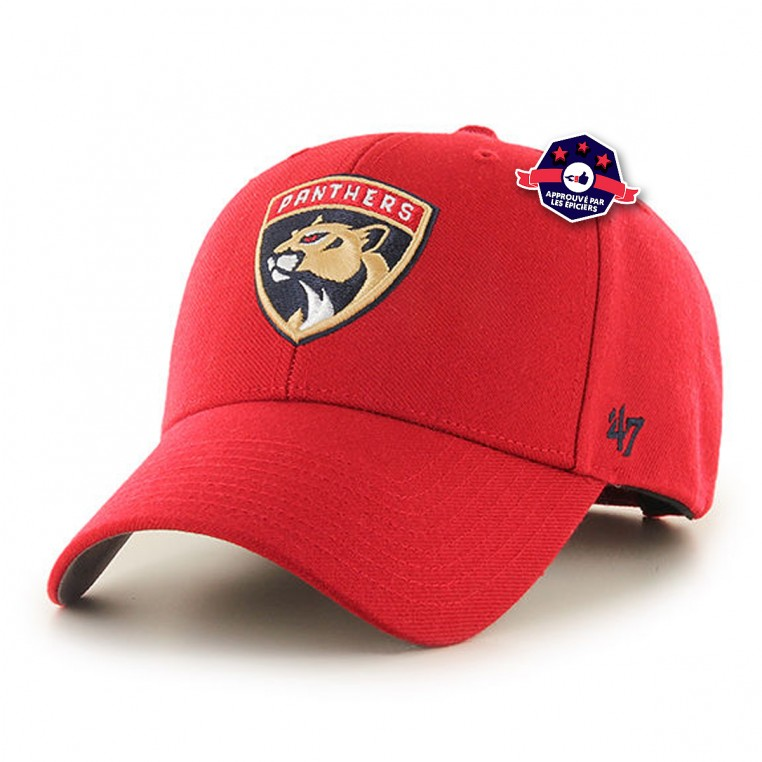 Casquette - Florida Panthers - '47