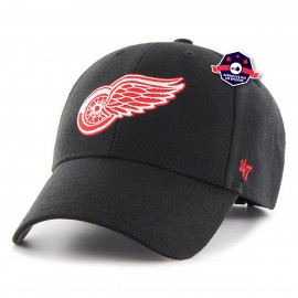 Casquette - Detroit Red Wings - '47
