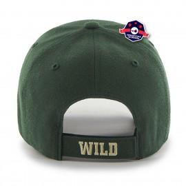 Casquette - Minnesota Wild - '47