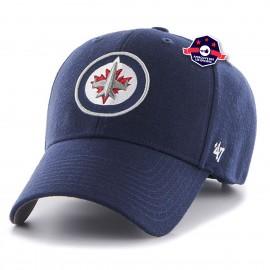 Caquette - Jets de Winnipeg - '47