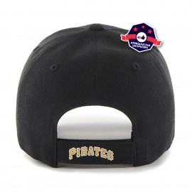 Casquette - Pittsburgh Pirates - '47