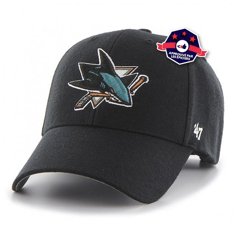 Casquette - San José Sharks - '47
