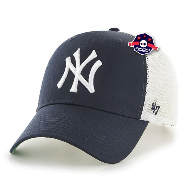 Casquette Trucker - '47 - New York Yankees