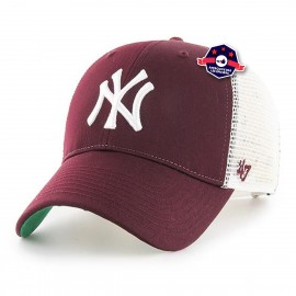 Casquette Trucker - NY Yankees - '47