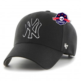 Casquette Snapback - Yankees - '47