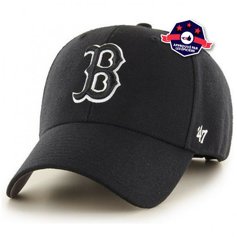 Snapback - Boston Red Sox - '47