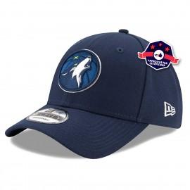 Casquette New Era - Minnesota Timberwolves - 9Forty