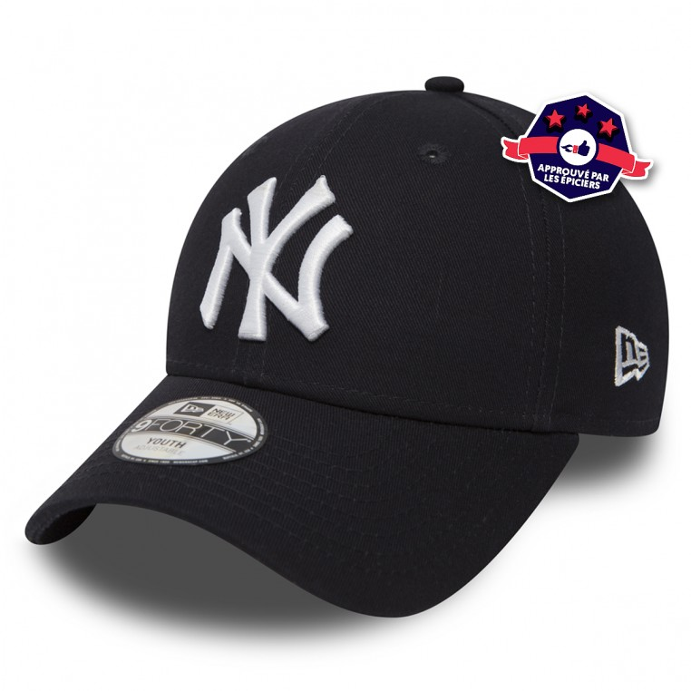 Casquette - New York Yankees - Junior