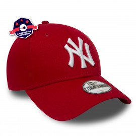 Casquette Enfant - New Era - Yankees