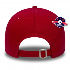 Casquette Enfant - New Era - Yankees - Rouge