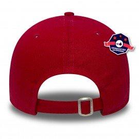 Casquette Enfant - New Era - Yankees - Rouge