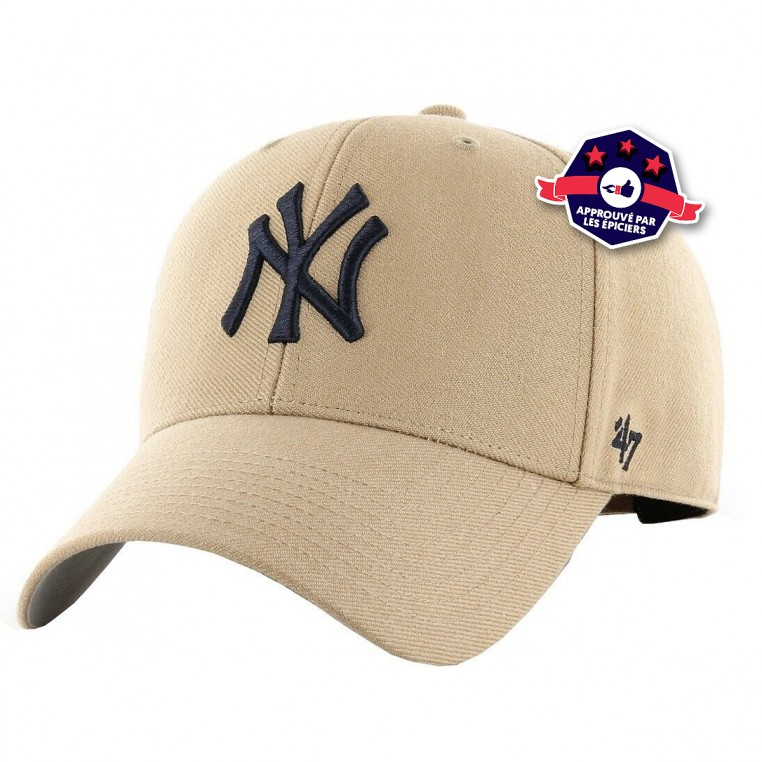 '47 - New York Yankees - Kaki