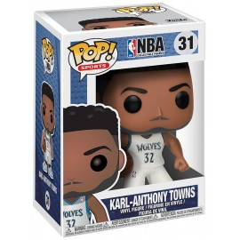 Karl Anthony Towns - Figurine NBA