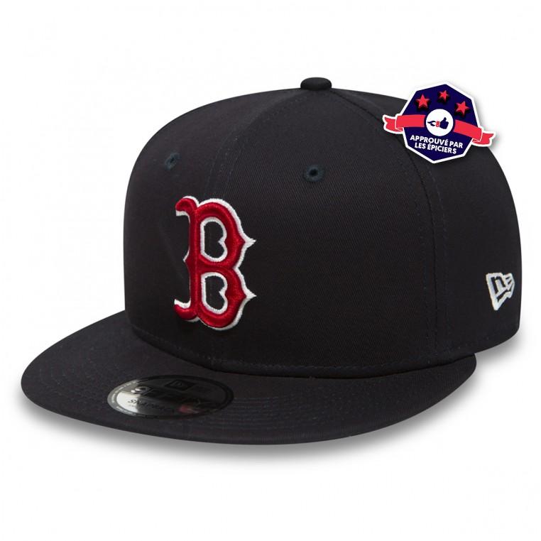 9Fifty - Boston Red Sox - Snapback