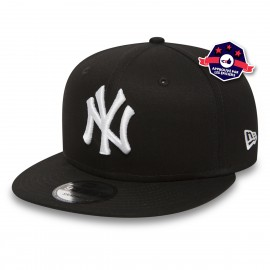 New Era - Yankees - Noire