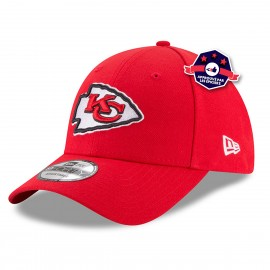 Kansas City Chiefs - 9Forty