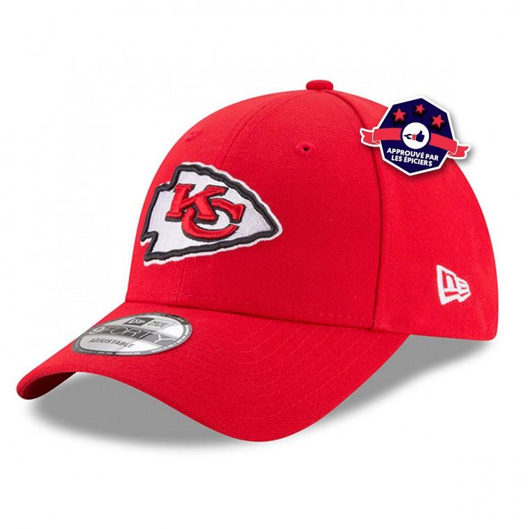 Kansas City Chiefs - 9Forty
