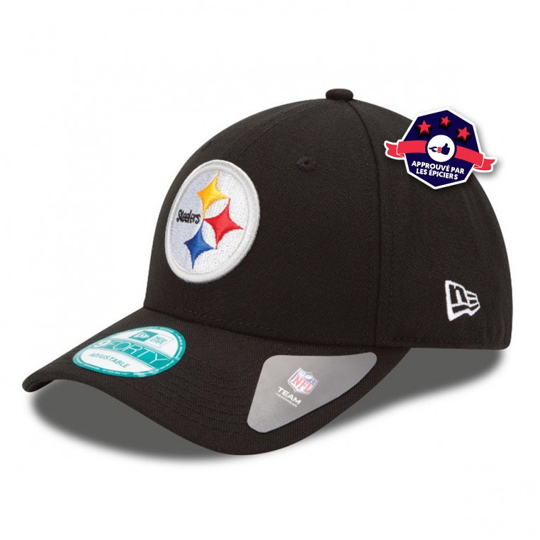 Pittsburgh Steelers - 9Forty NFL