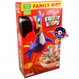 Froot Loops - Family Size