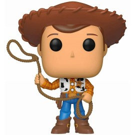 Funko Pop - Toy Story 4 - Woody