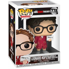 Funko Pop - Big Bang Theory - Leonard