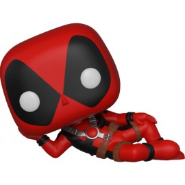 Deadpool - Marvel - Funko