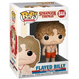 Billy - Stranger Things - Funko Pop