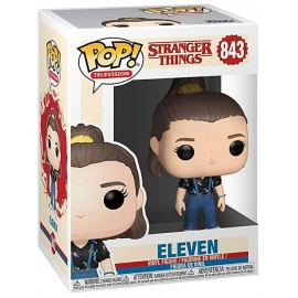 Eleven (Onze) - Stranger Things