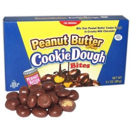 Peanut Butter Cookie Dough Bites 3.1 OZ (88g)