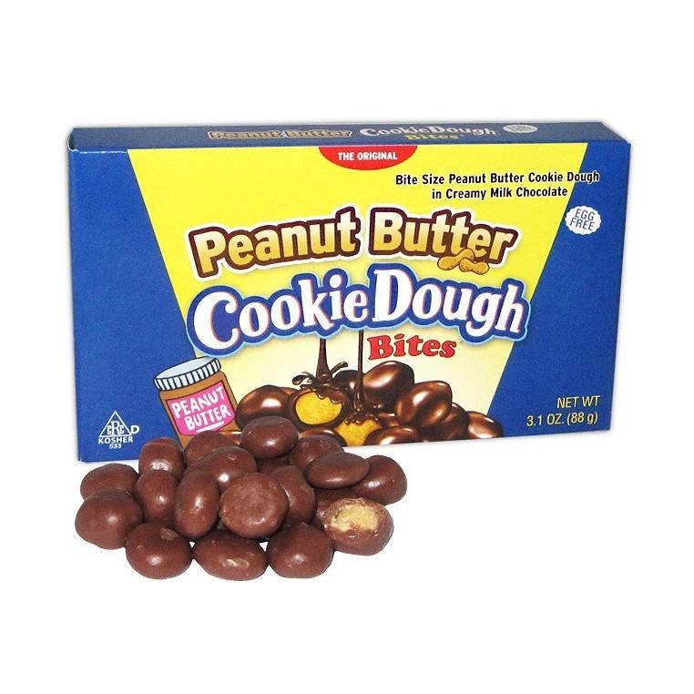 Peanut Butter Cookie Dough Bites 3.1 OZ (88g)