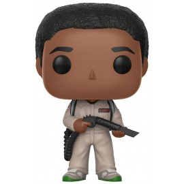 Lucas - Ghostbusters - Stranger Things