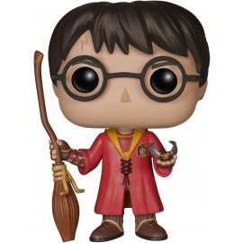 Quidditch Harry Potter - Funko Pop!