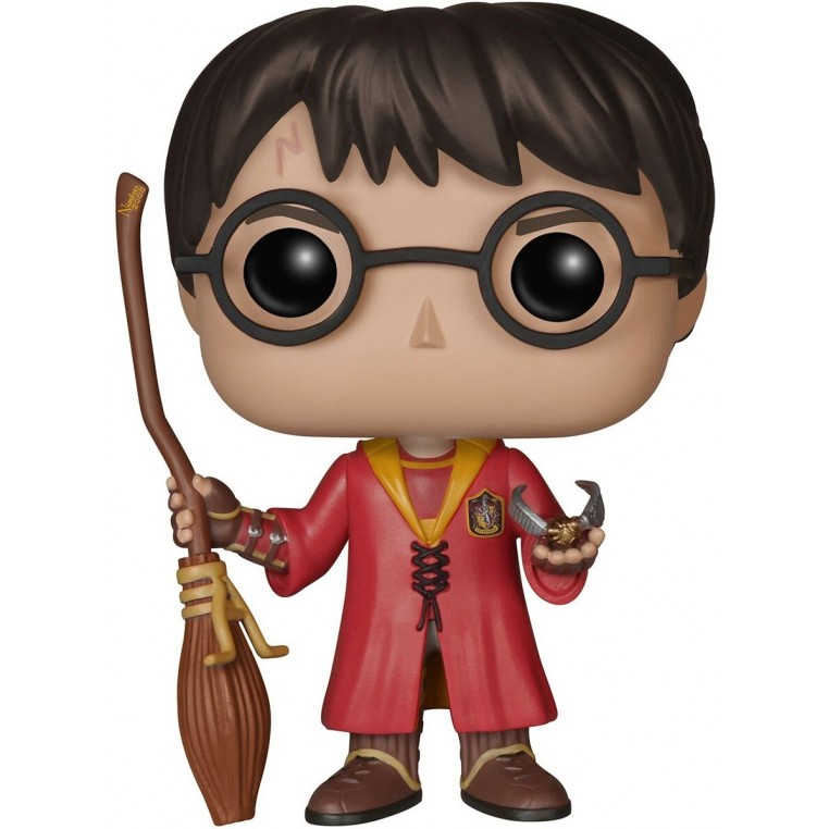 Quidditch Harry Potter - Funko Pop!