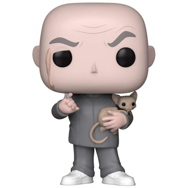 Austin Powers - Dr. Evil