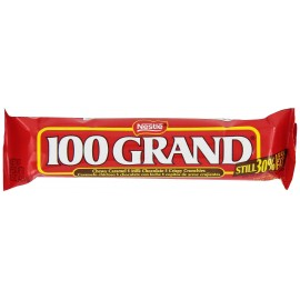 100 Grand Chocolate Bar